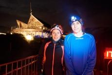 Duo Night Run