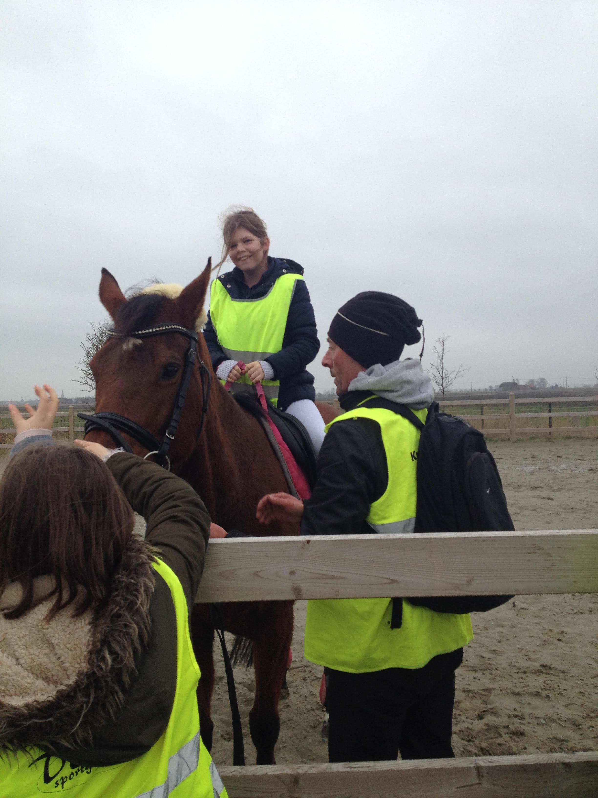 Paardrijden15