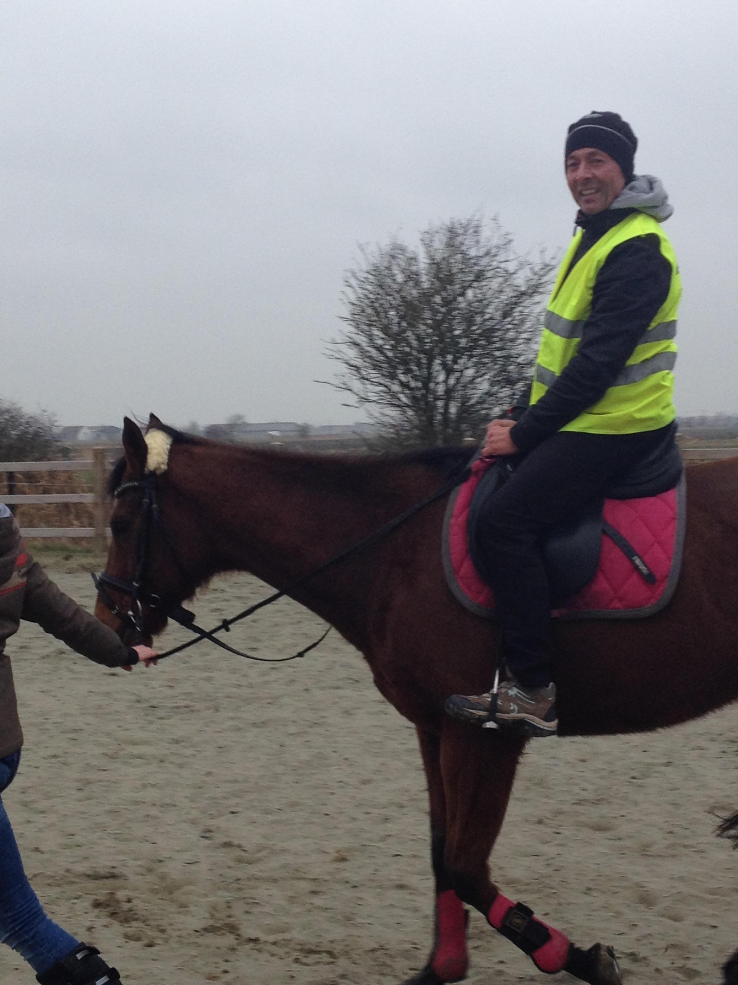 Paardrijden23