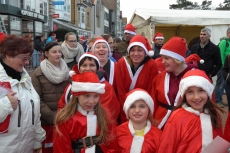 The Christmas Fun Run