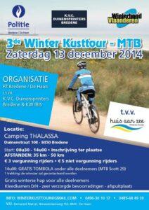 WinterKusttourMTB